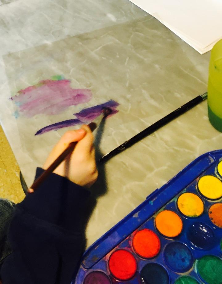 acetato acquerelli